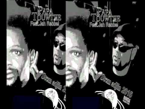 Papa Touwtjie  - Stem adjin remix ft Jah Rebbel