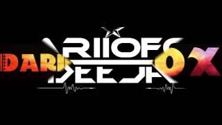 Dariiofox- Afro-House Mix