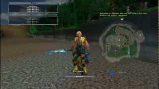 Battlefront 2 custom map review: Final Fantasy X RPG (part 01)