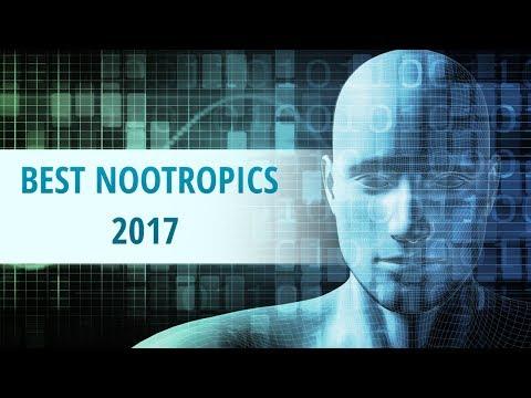 Best Nootropics 2017