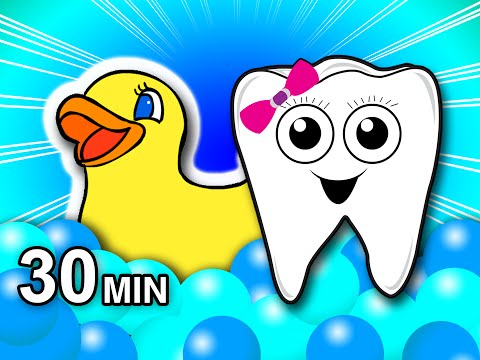 """""""Bath Time Songs"""" & More 