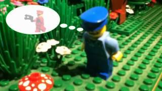 Super Depp: Mushroom