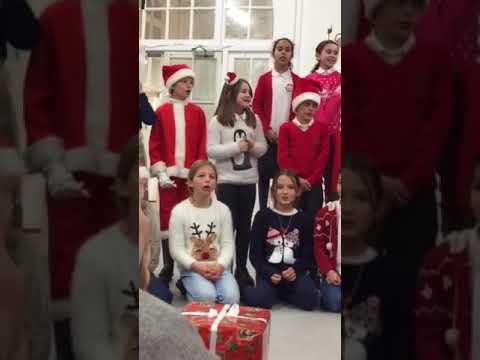 Adele  Christmas song  2017