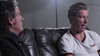 Shaun White Interview - Air + Style Sydney