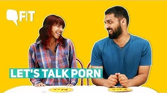 Let's Talk Porn: 8 Questions on The Good, The Bad and The Ugly | Quint Fit