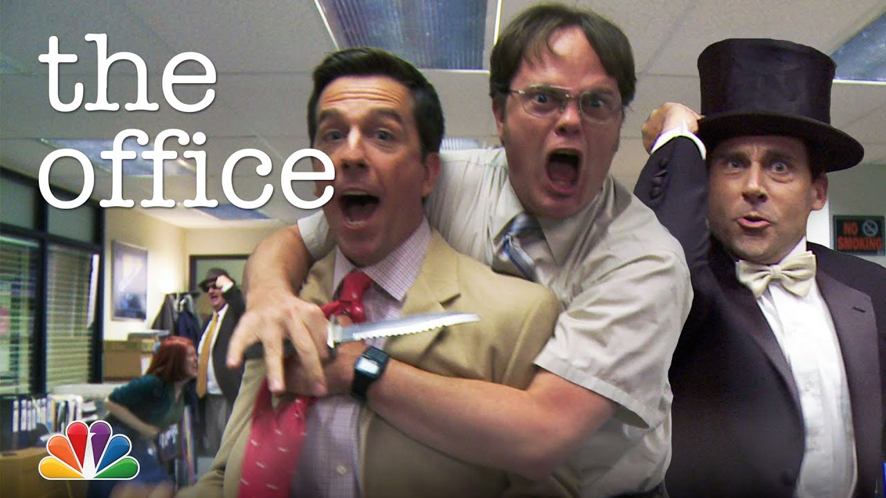 Download Best Intro Ever - The Office