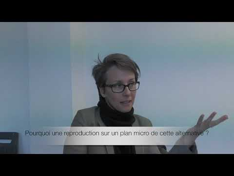 Mélanie Perrier -Interview