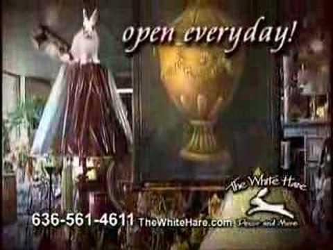 White Hare Home Decor O 39 Fallon Mo Youtube