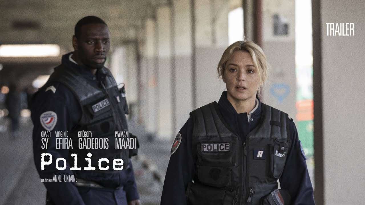 DVD Review: Police