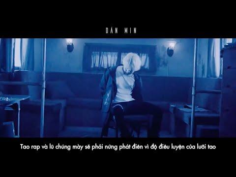 [VIETSUB 19+] 02. Agust D 'Agust D' MV