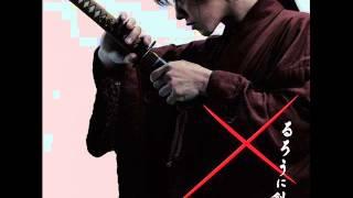 Rurouni Kenshin Live Action OST 04 -Kyouketsu