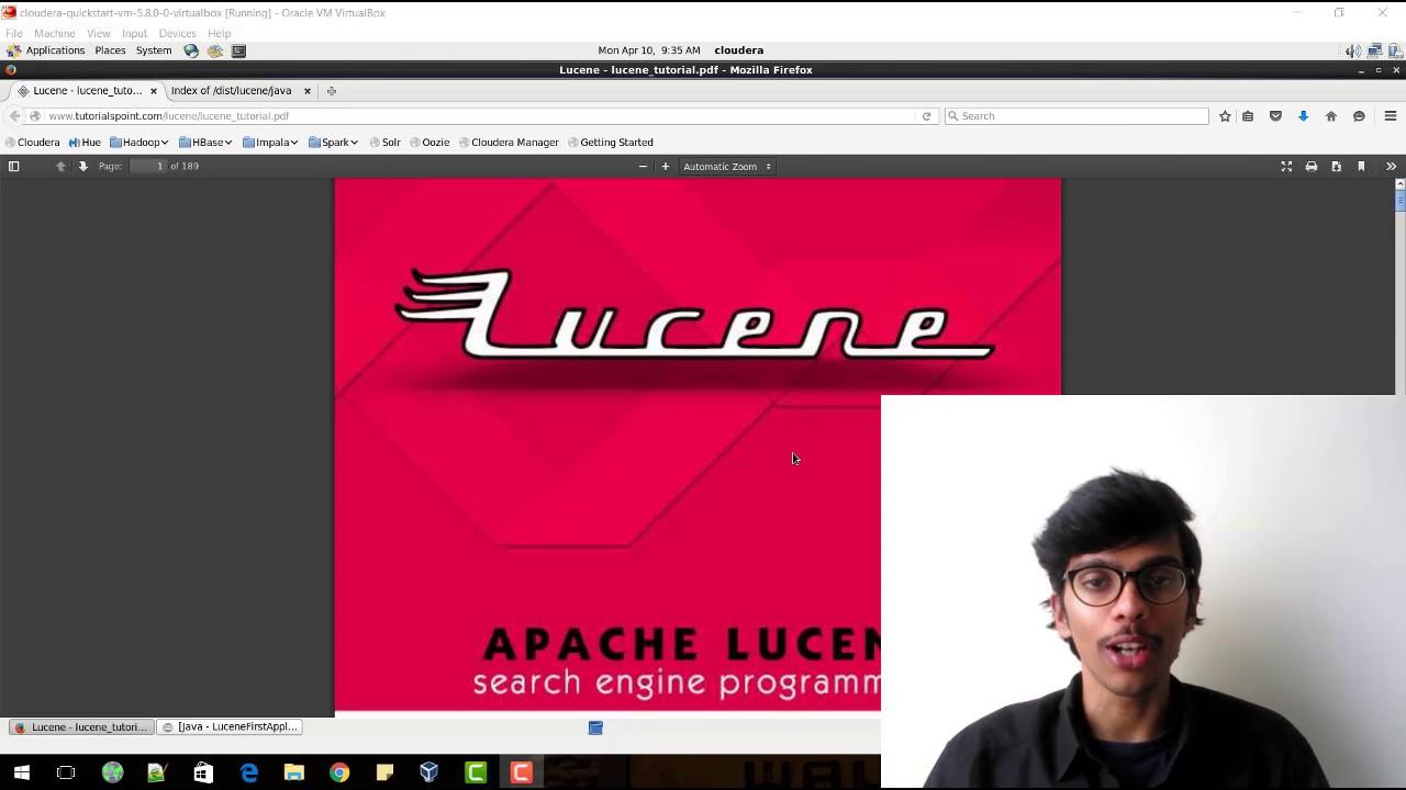 Lucene tutorial youtube lucene tutorial baditri Gallery