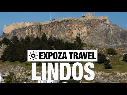 Lindos Vacation Travel Video Guide