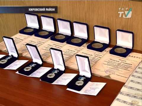 Университет морского и речного флота им. адмирала Макарова попрощался с курсантами