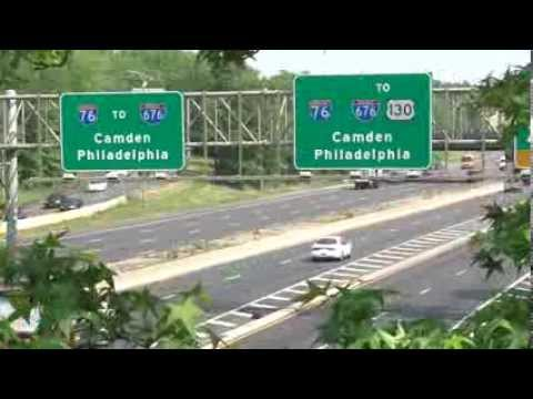 I-295/I-76/Route 42 Direct Connection Design Phase