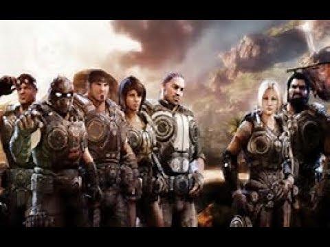 Gears of War 3 : HORDE