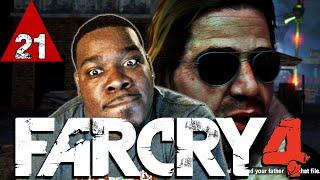 Far Cry 4 Gameplay Walkthrough Part 21 - Free Willis - Lets Play Far Cry 4