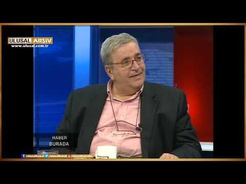 Haber Burada- Filiz Öntaş, Cüneyt Ülsever, Levent Ak-12. 04. 2012 Ulusal Kanal