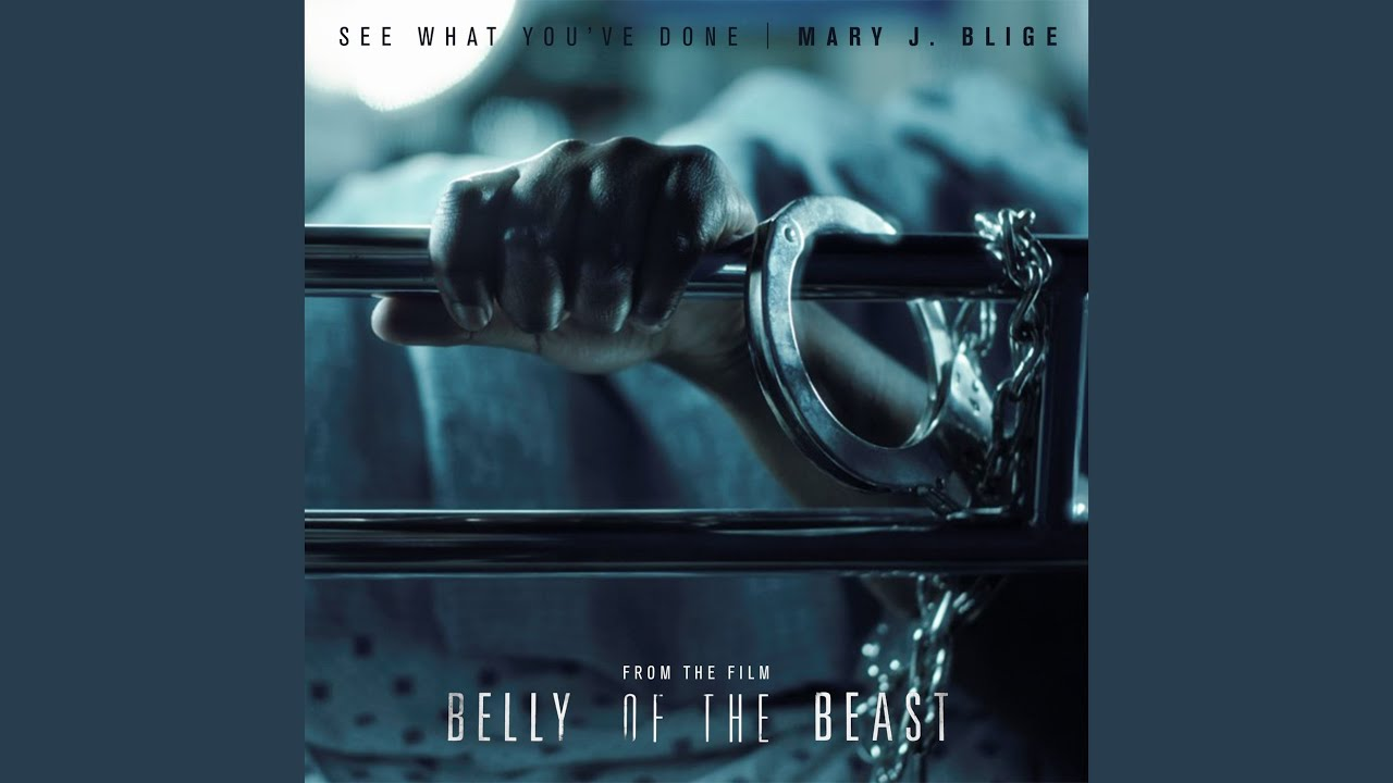 Mary J Blige Shares See What You Ve Done From Belly Of The Beast Doc