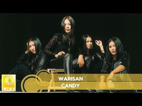 Candy- Warisan