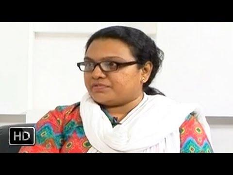 Paadal Pirantha Kadhai - Prashanthini Vasudevan| Playback Singer |பாடல் பிறந்த கதை