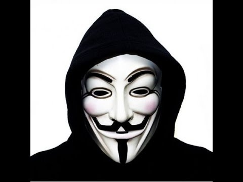 The anonymous mask youtube - Pictures of anonymous mask ...