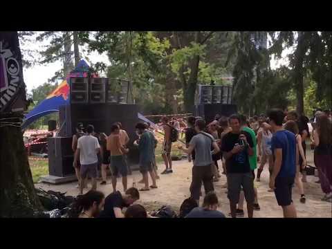 Fête de la musique de Grenoble avec Nonem Organisation // Zouawotek - 21/06/2017