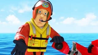 Fireman Sam New Episodes 🚒 🔥  | Safety Compilation! 🚒  | Videos For Kids | Kids TV Shows