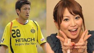 【公開!】サッカー選手の嫁・妻・奥さんが可愛く、美しすぎてうらやましい件について【日本代表】
