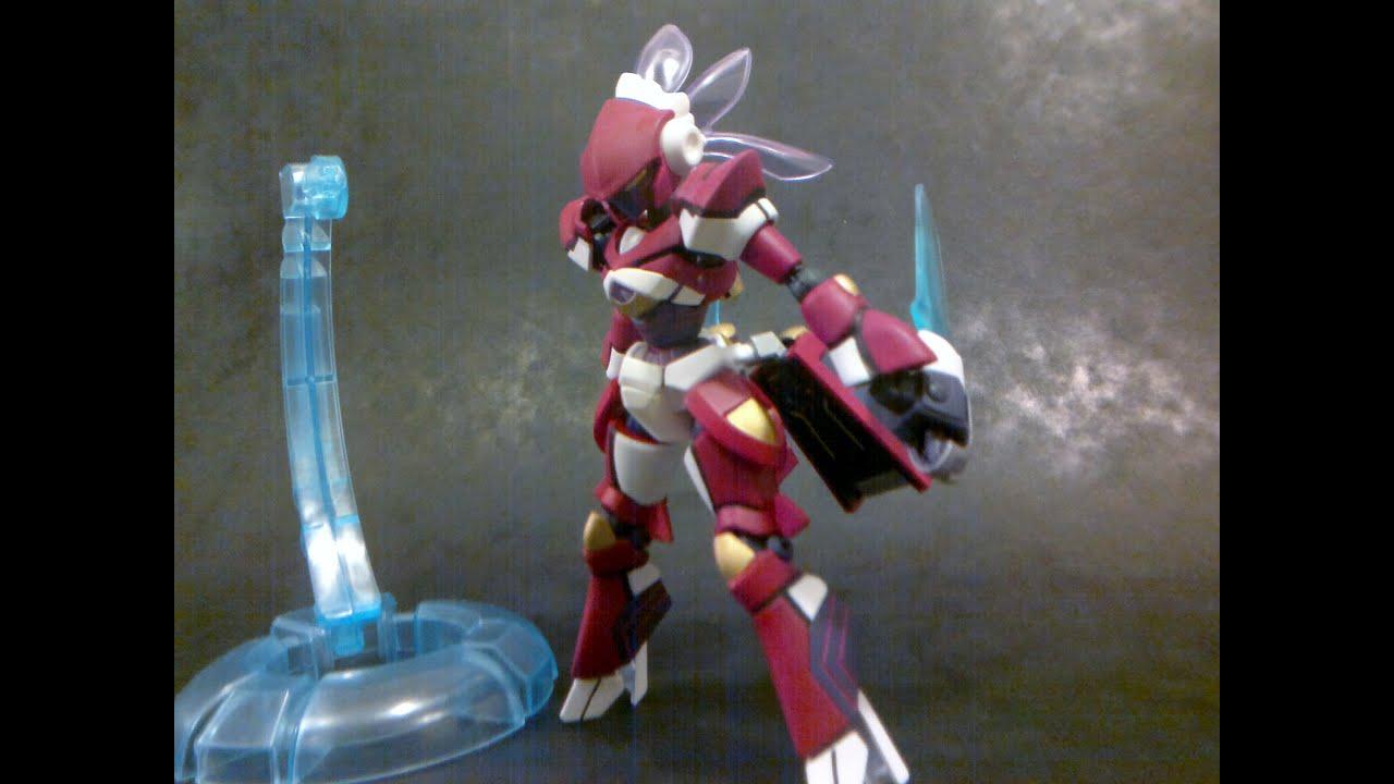 lbx pandora custom