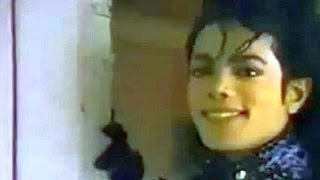 Michael Jackson Pepsi commercial (Version 2) (1988)