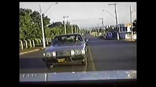 Don Sebastian Jeans - 33ª Fenamilho - Patos de Minas