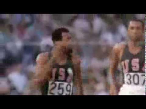 Copy of 1968 Summer Olympics, Black Power Salute