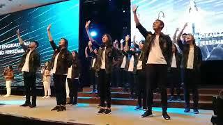 Download lagu Choir NDC NCH2 - Lebih dari kata