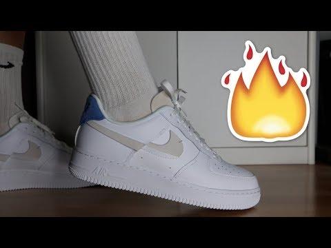 Nike Air Force 1 Upstep Hi Lx