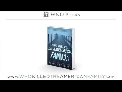 Who Killed The American Family? (Official Trailer)