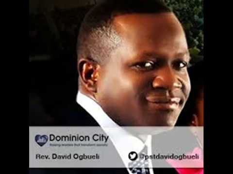 PASTOR DAVID OGBUELI: THE SECRET TO SELF GOVERNANCE