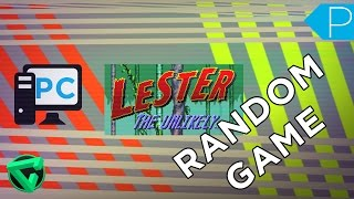 Lester the Unlikely (SNES) - Lester, el peor - Random Game #17