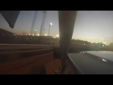 Selinsgrove speedway  Pass 305 sprintcar heat race 7-8-18