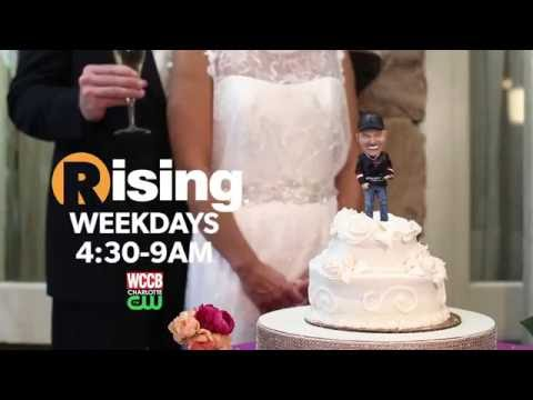 WCCB Rising, Morning Show Promo