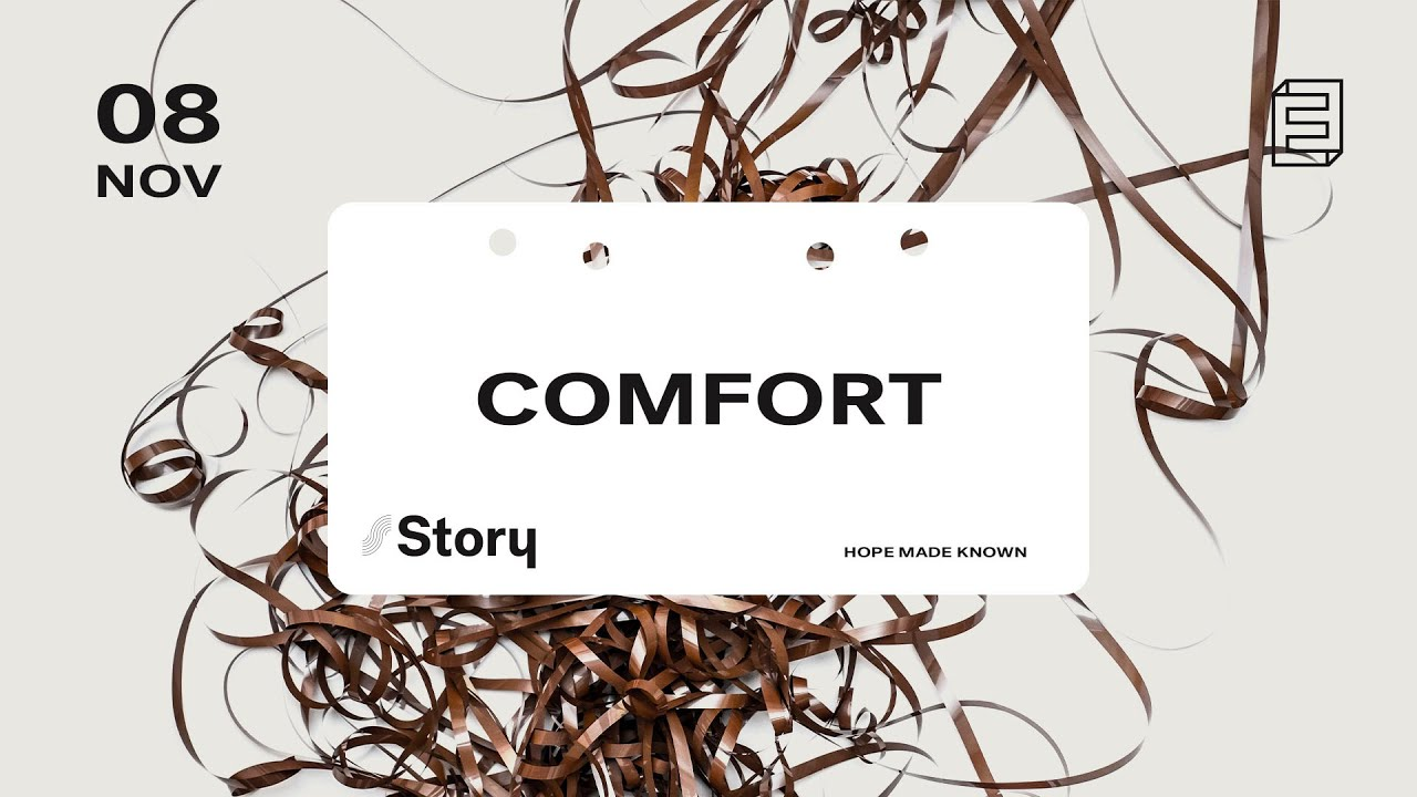 Story | Comfort Cover Image