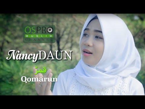 NancyDAUN - Qomarun Cover Terbaru