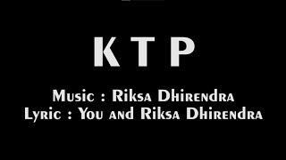 【Original Music】KTP【NIJISANJI ID】