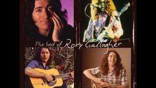 Rory Gallagher  - Live at London 1976/1977 - full album