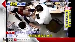 雷射臉紅腫索賠209萬不成 大鬧皮膚科診所