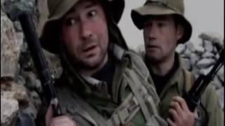 Афганский призрак ( 2 серия ) . Военный сериал