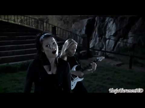 Nightwish Over the Hills and Far Away (Official Music Video HD)