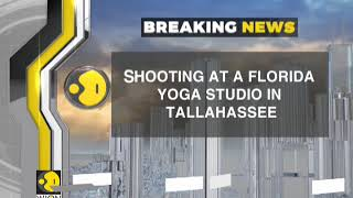 Breaking News: Shooting at Florida yoga studio in Tallahassee