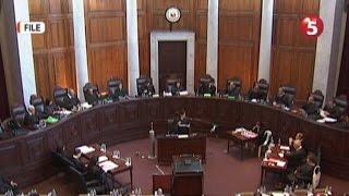 Oral arguments sa petisyon ni De Lima, tinapos na