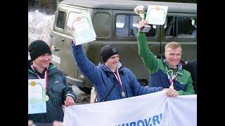Чемпіонат Кіровської області зі спортивної ловлі риби на мормишку. 23.03.2019 рік!